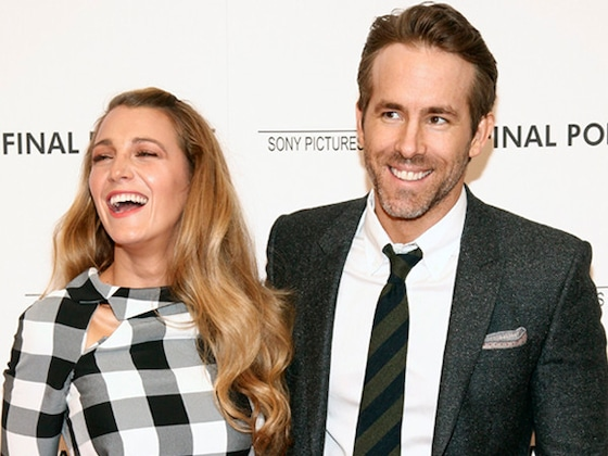 Ryan Reynolds Finally Reveals Whether He's Ever Watched Blake Lively on <i>Gossip Girl</i>