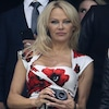 Pamela Anderson Talks Julian Assange Relationship, Younger Boyfriend and New Life in France