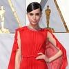 Sofia Carson, 2018 Oscars, Red Carpet Fashions