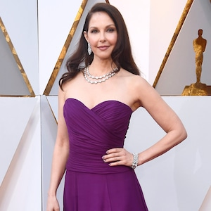 Ashley Judd, 2018 Oscars, Red Carpet Fashions