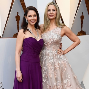 Ashley Judd, Mira Sorvino, 2018 Oscars