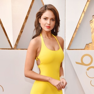 Eiza Gonzalez, 2018 Oscars, Red Carpet Fashions