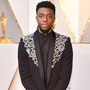 chadwick online dating Chadwick boseman is an american actor he is known for his portrayal of t'challa / black panther in the marvel cinematic universe (since 2016), particularly in black panther (2018), and for his starring roles in as jackie robinson in 42 (2013), james brown in get on up (2014), and thurgood marshall in marshall (2017.
