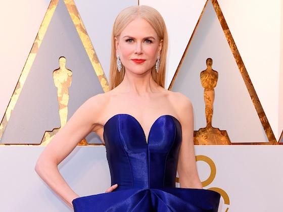 Los 20 mejores vestidos de la historia de la alfombra roja de los Oscars