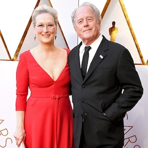 Meryl Streep, Don Gummer, 2018 Oscars, Couples