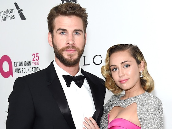 Miley Cyrus and Liam Hemsworth Are in a ''Great Place:'' Relive Their Ups and Downs Through the Years