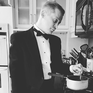 Macaulay Culkin, Twitter