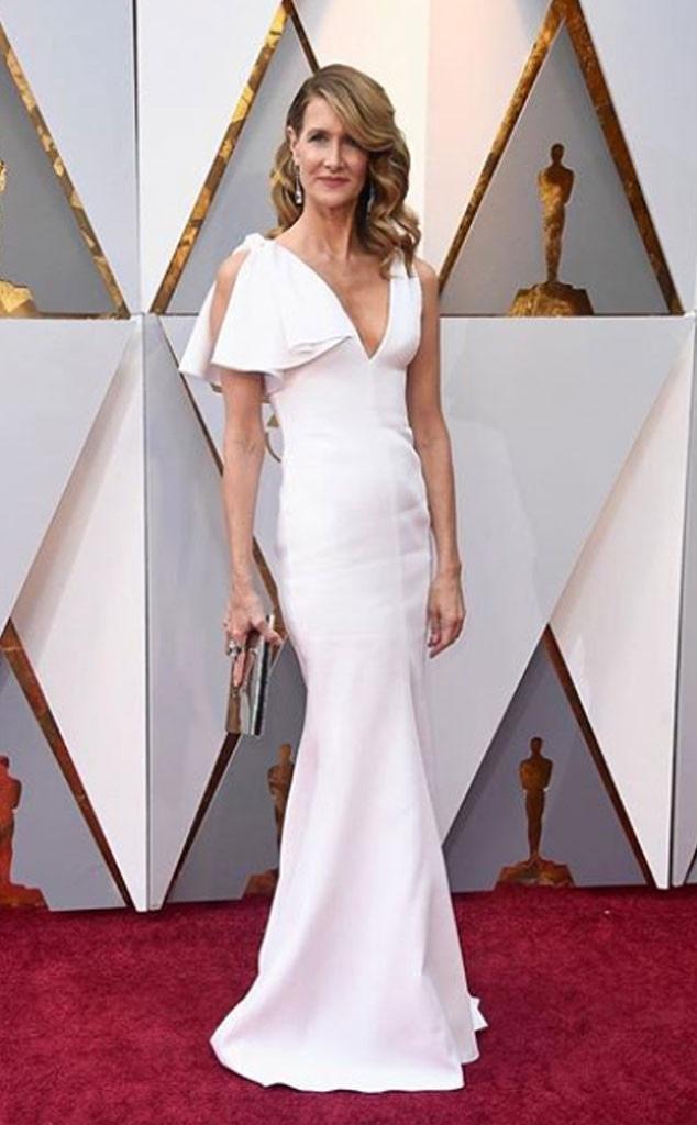 Laura Dern, 2018 Oscars