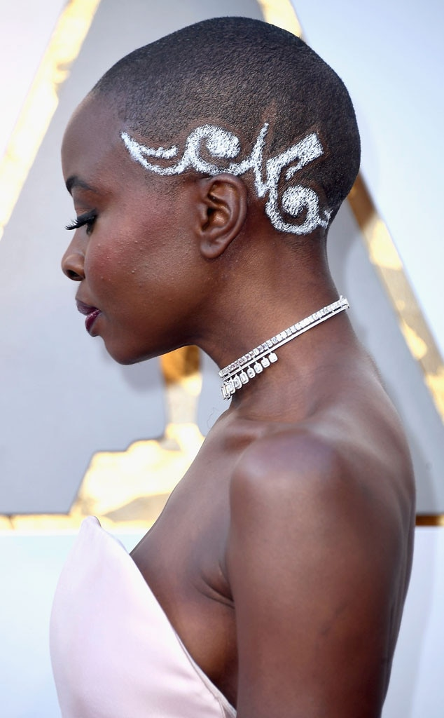 ESC: Best Beauty, Danai Gurira