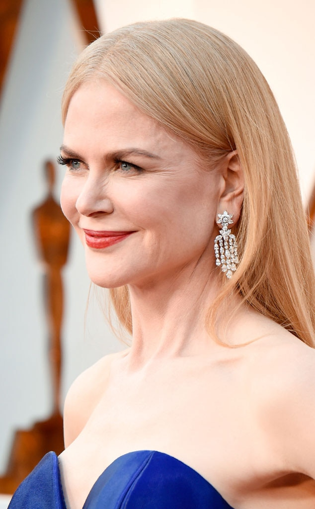 ESC: Best Beauty, Nicole Kidman