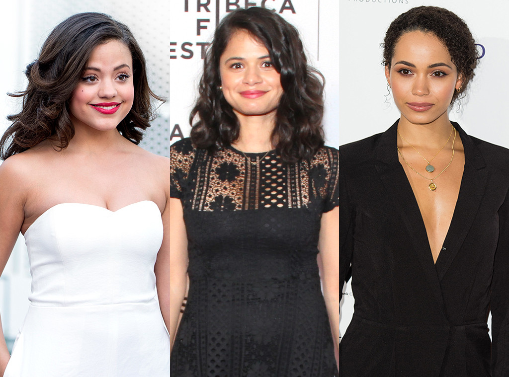 Charmed Reboot Finds Its 3 Sisters | E! News