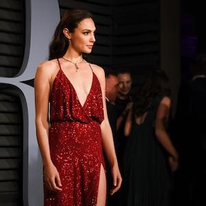 ESC: Oscars vs Vanity Fair, Gal Gadot