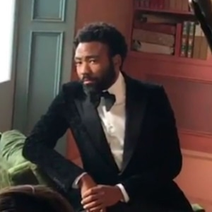 Donald Glover, Vanity Fair, Oscars, After-Party