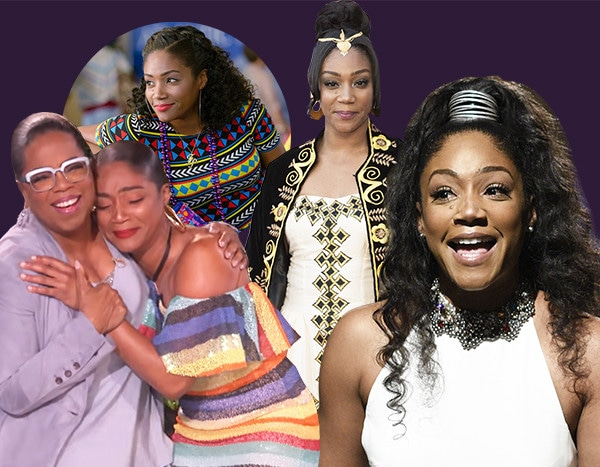 f615719e7f2d A Girl s Trip  Tiffany Haddish s Unbelievable Journey Before She Ran Away  With the Spotlight