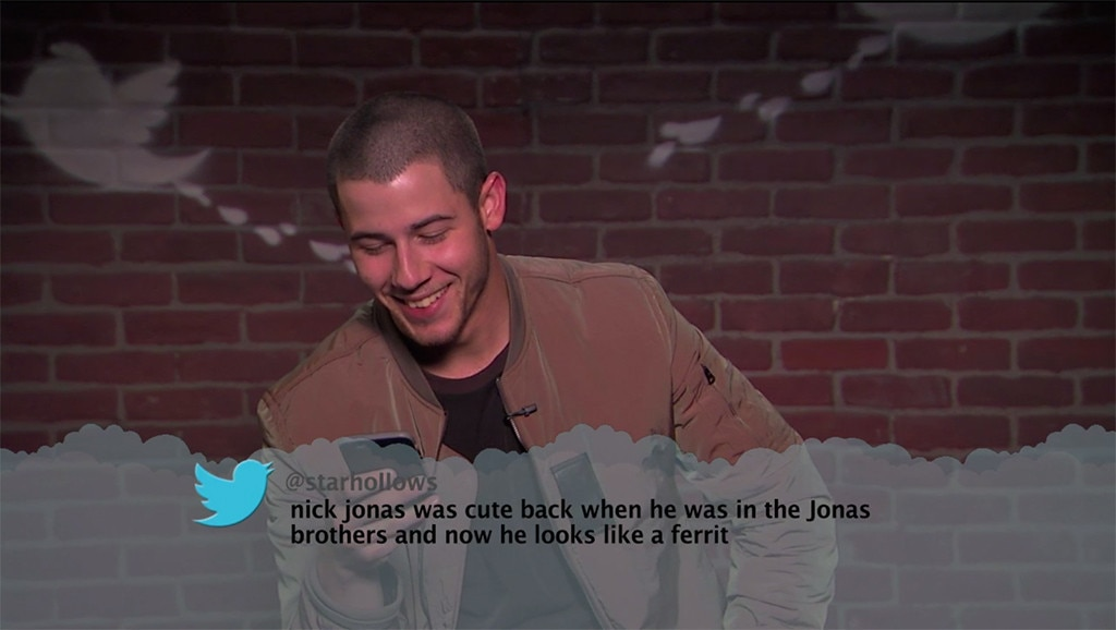 Mean Tweets, Jimmy Kimmel Live