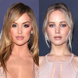 Lala Kent, Jennifer Lawrence