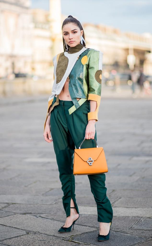 ESC: Best Dressed, Olivia Culpo