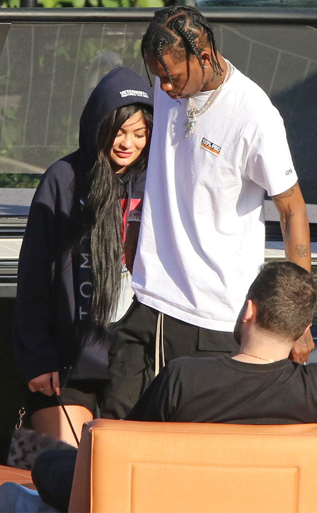 Inside Kylie Jenner and Travis Scott s Relationship Post