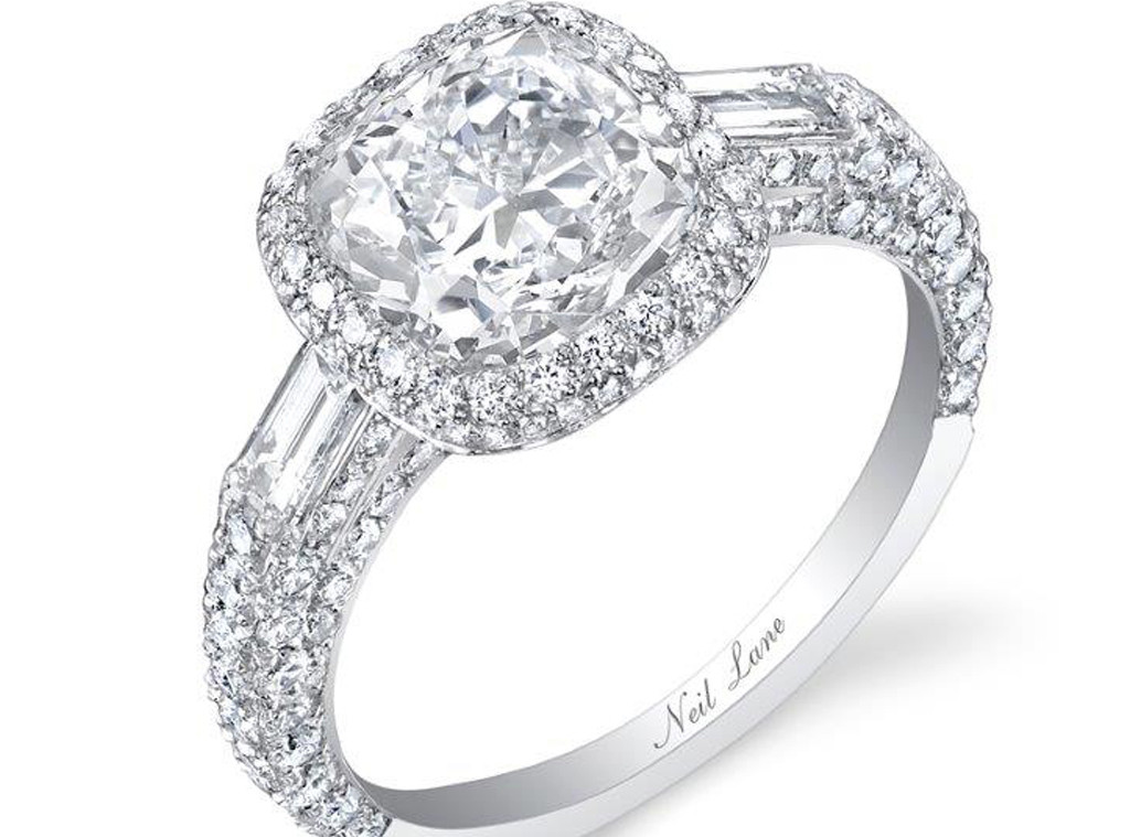 to million celebrity dollar ring wedding bestbrilliance best rings on engagement images centre pinterest stone