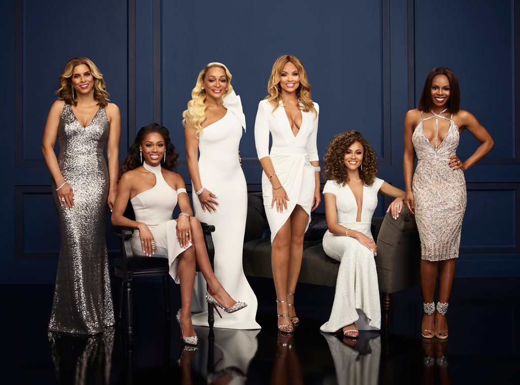 The Real Housewives Of Potomac Season 4 Trailer Has Everything From