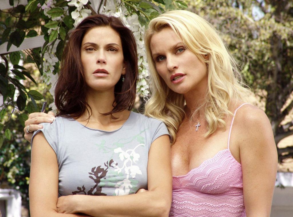 Terri Hatcher, Desperate Housewives