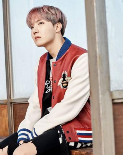 J-Hope, BTS