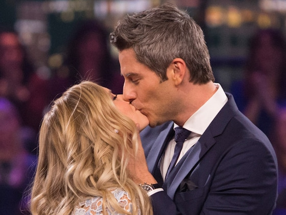 "Arie Luyendyk Jr. and Lauren Burnham Are ""Officially"" Home Owners"