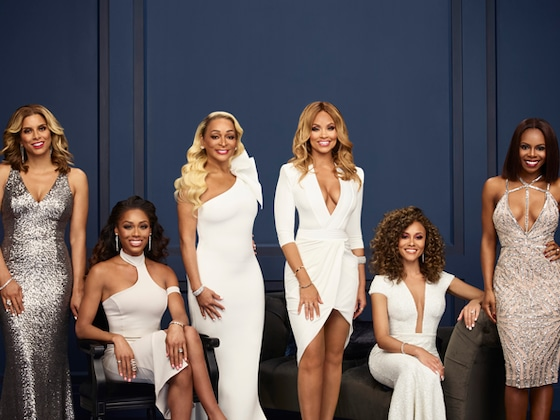 <i>The Real Housewives of Potomac</i> Season 4 Trailer Has Everything From Babies to a Knife Fight?!