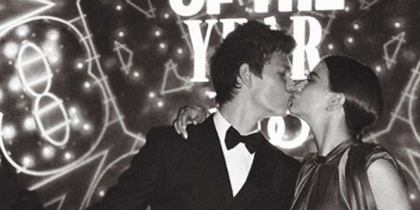 How Ansel Elgort and Violetta Komyshan\'s Relationship Survived High ...