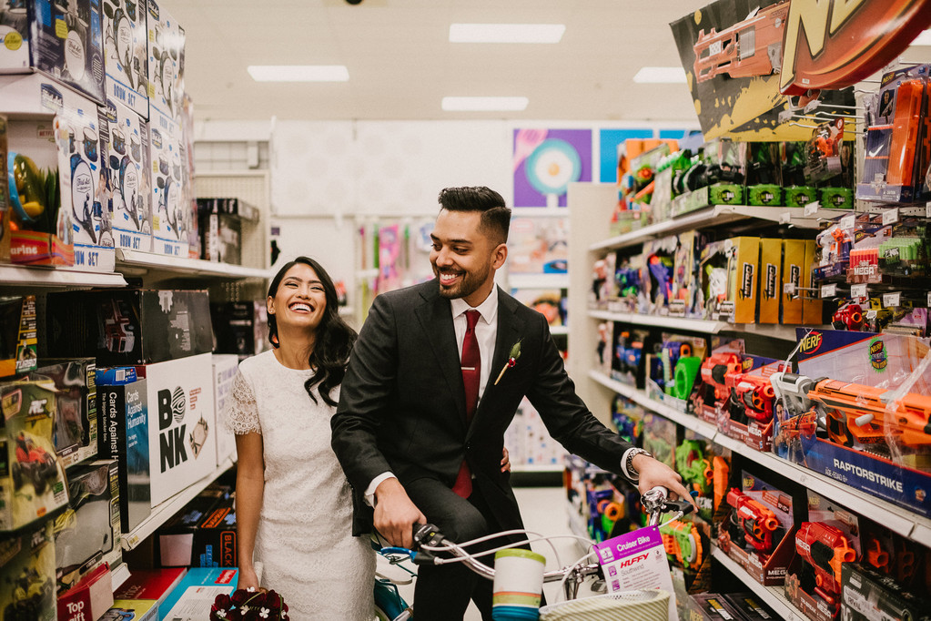 Target Couple, Wedding Photos
