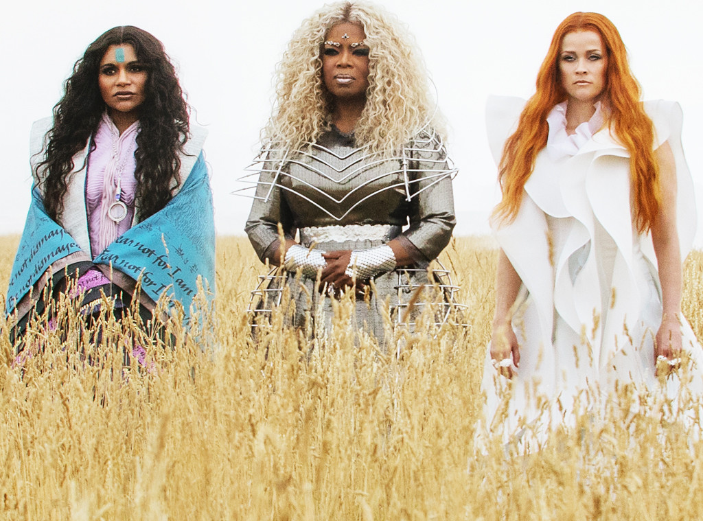 A Wrinkle in Time Is Coming to Netflix in September 2018