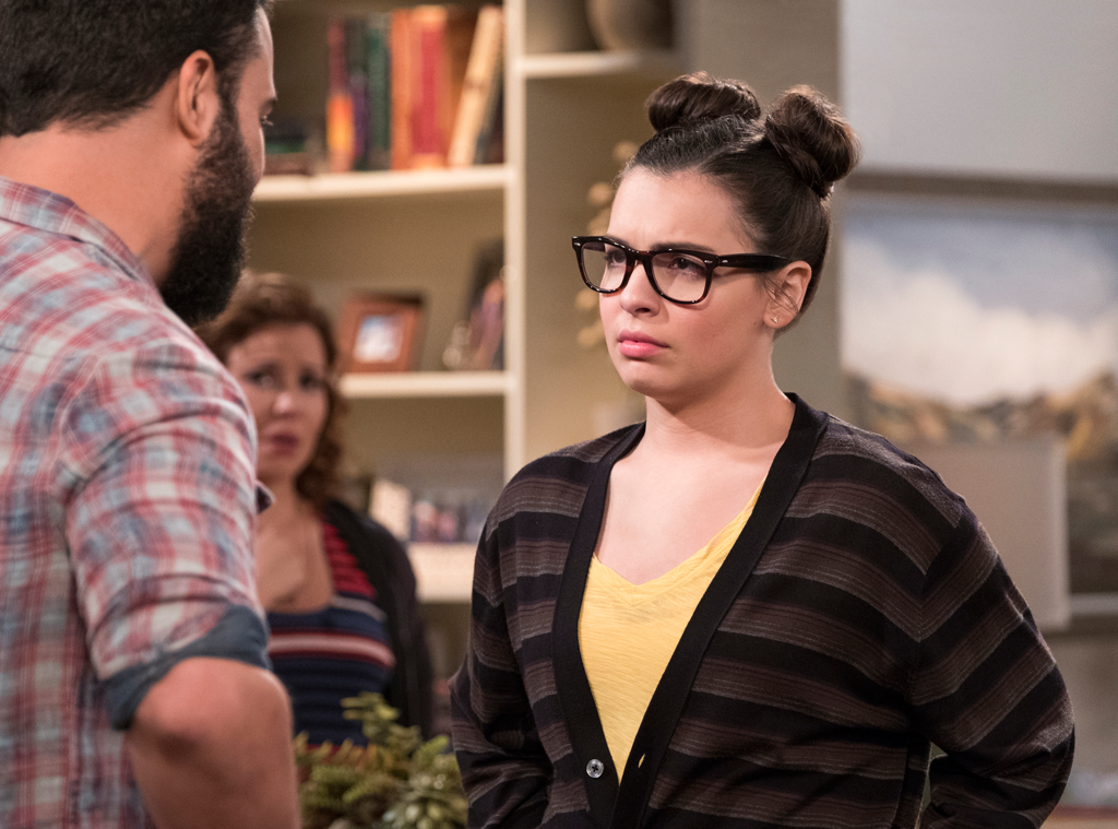Isabella Gomez, One Day at a Time