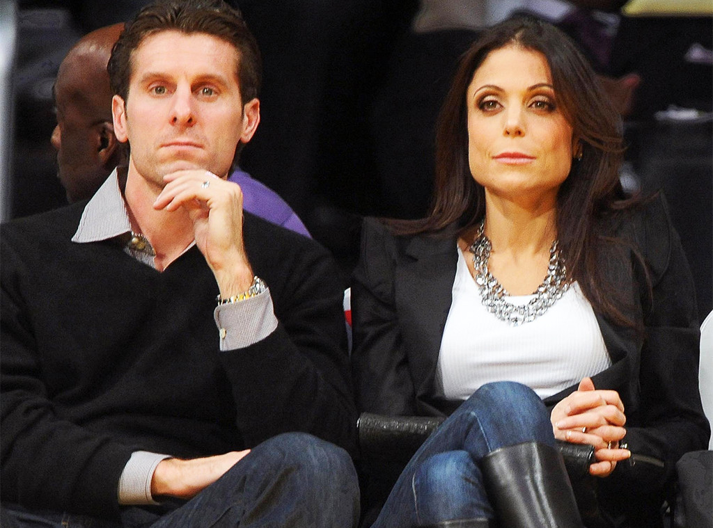 Jason Hoppy, Bethenny Frankel