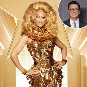 RuPaul's Drag Race All Stars, Stephen Colbert