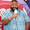 DJ Khaled Can't Seem to Pronounce Jenna Dewan-Tatum's Name at the iHeartRadio Music Awards