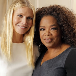 Gwyneth Paltrow, Oprah Winfrey