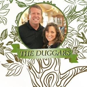 The Duggars Family Tree