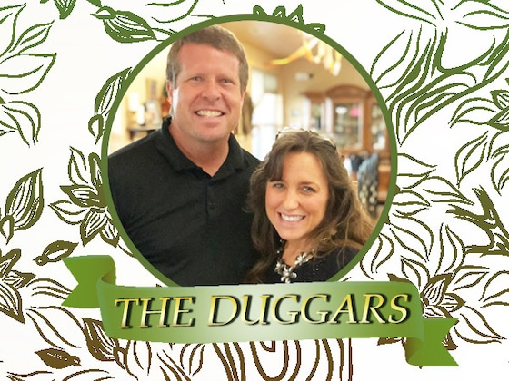 The Duggar Family Tree: A Complete Breakdown of the Ever-Growing Group
