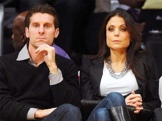 Bethenny Frankel Tears Up During Custody Battle With Jason Hoppy
