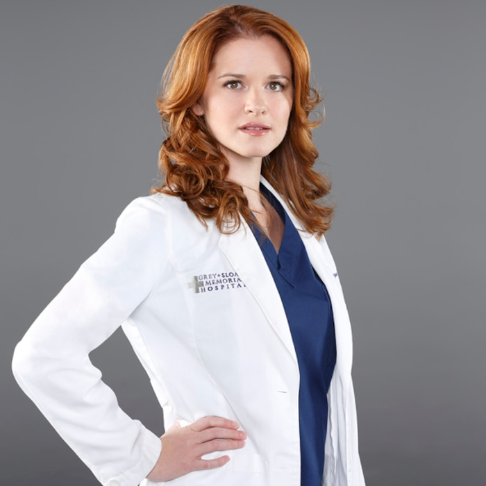 Sarah Drew Opens Up About Getting Let Go From Greys Anatomy E News