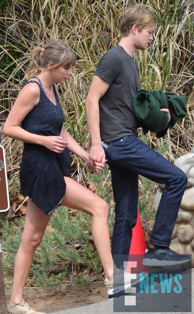 Taylor Swift Bodyguard Steve