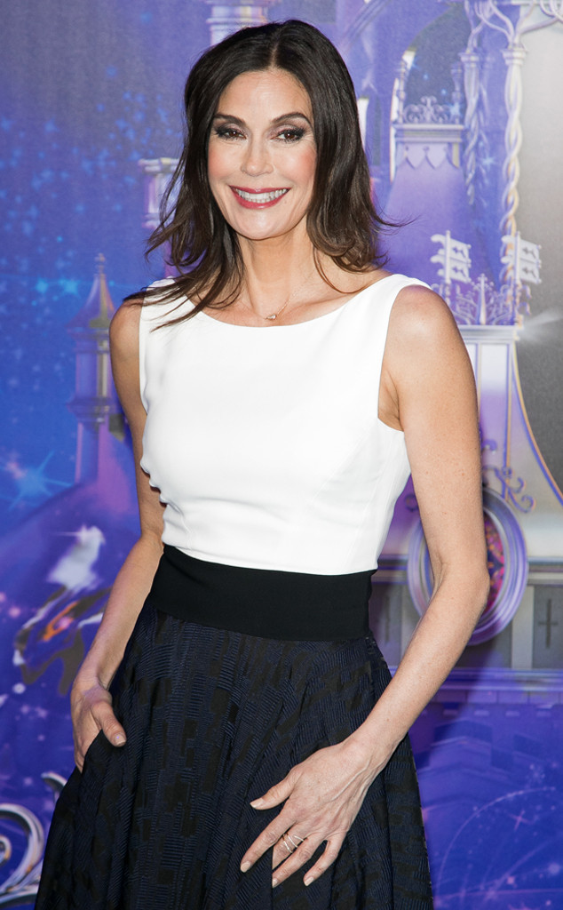 Teri Hatcher Slams Report That She's Broke, Homeless and Living Out