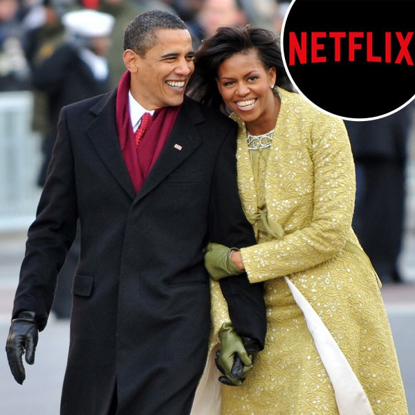 How old is barack and michelle obama