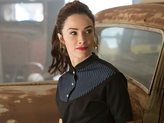 <i>Timeless</I> Canceled Again by NBC&mdash;But It Might Not Be the End</i>