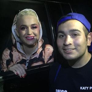Katy Perry, Onesie
