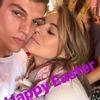 Elizabeth Hurley, Miles Hurley, Instagram