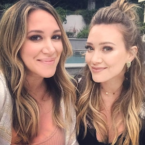Hilary Duff News, Pictures, and Videos | E! News