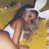 Aubrey O'Day, Instagram, Easter