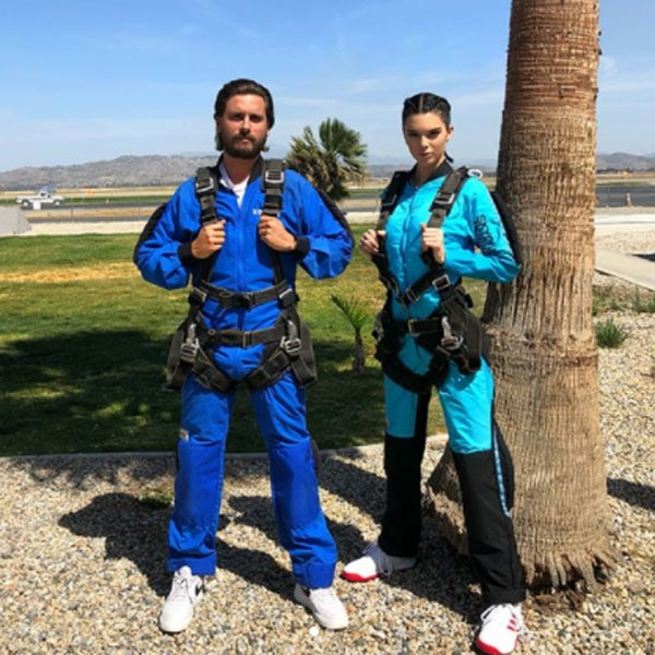 Kendall Jenner og Scott disick dating Gratis Ukraina dating og chat
