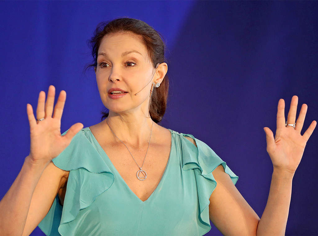 How Ashley Judd Emerged From Her Hollywood Hiatus to Become